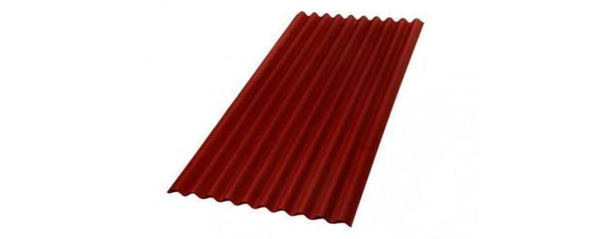 Płyty dachowe - faliste bitumiczne, onduline - ADAMEX