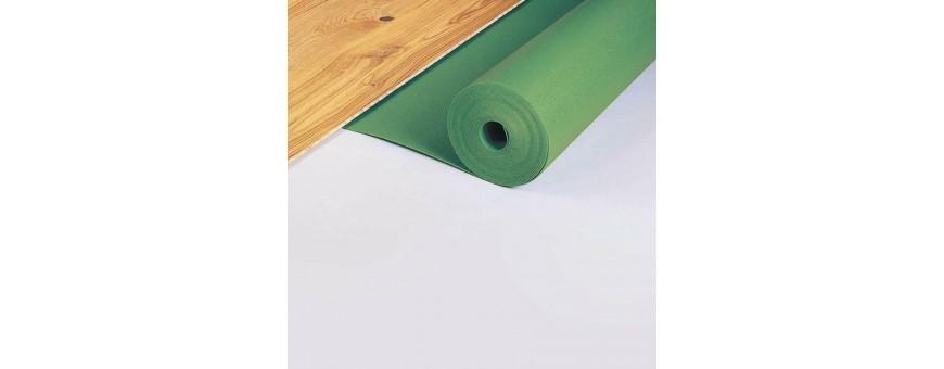 Panele podłogowe laminowane - Panele na podłogę HDF - ADAMEX