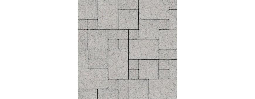 Kostka brukowa - kamienie - galanteria betonowa - ADAMEX