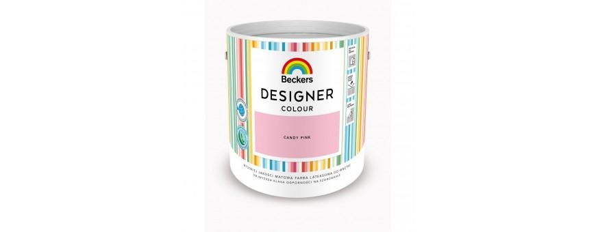 Farby do malowania ścian i sufitów - ADAMEX