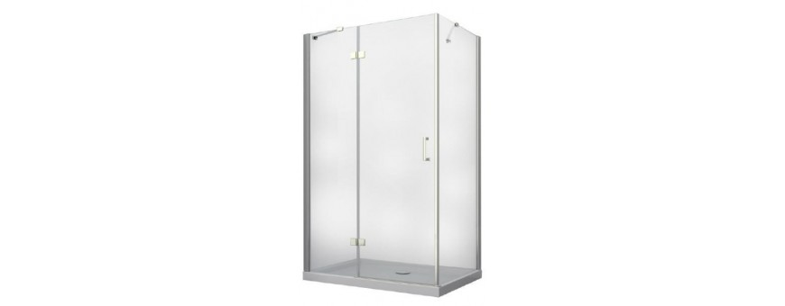 Kabiny prysznicowe i akcesoria