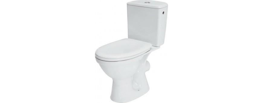 Wyposażenie WC, toalet - Armatura WC - ADAMEX