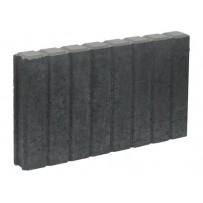 Obrzeża betonowe - krawężniki ogrodowe - palisady - ADAMEX