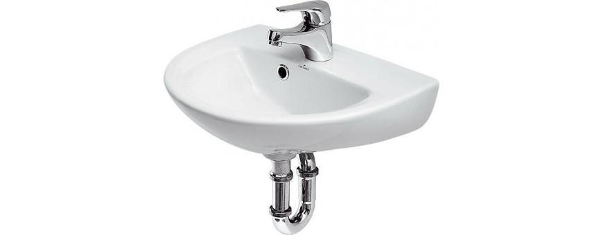 Umywalki do łazienki, WC - Umywalki podblatowe, nablatowe - ADAMEX