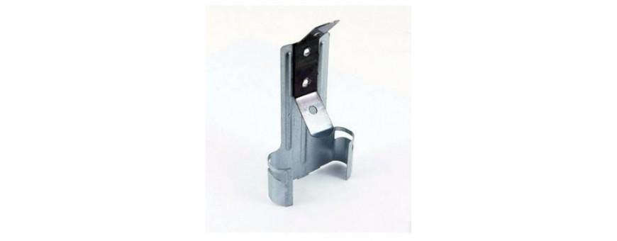 Akcesoria do profili aluminiowych - ADAMEX