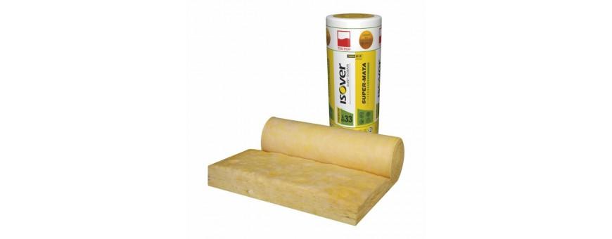 Izolacja cieplna, termiczna - termoizolacja budynku - ADAMEX
