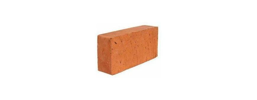Cegły klinkierowe i szamotowe na ścianę - Cegły pełne - ADAMEX