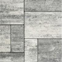 Galanteria betonowa ogrodowa - Płyty betonowe dekoracyjne - ADAMEX