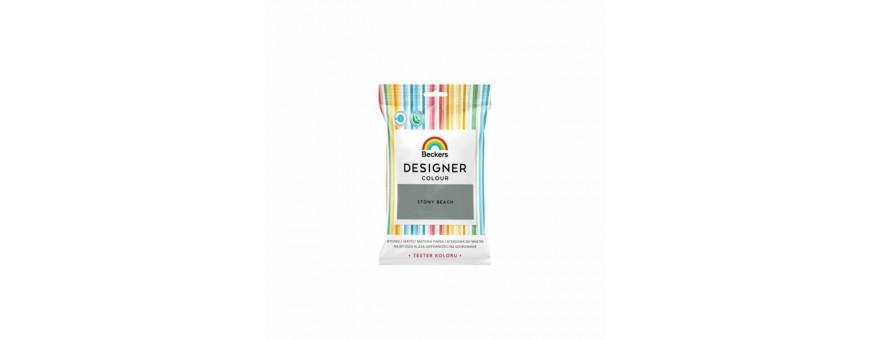 Testery farb do ścian i sufitów - Próbniki farb - ADAMEX