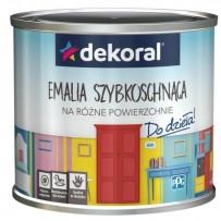 Farby renowacyjne do metali, drewna, płytek - ADAMEX